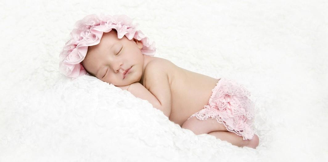 Newborn farbig