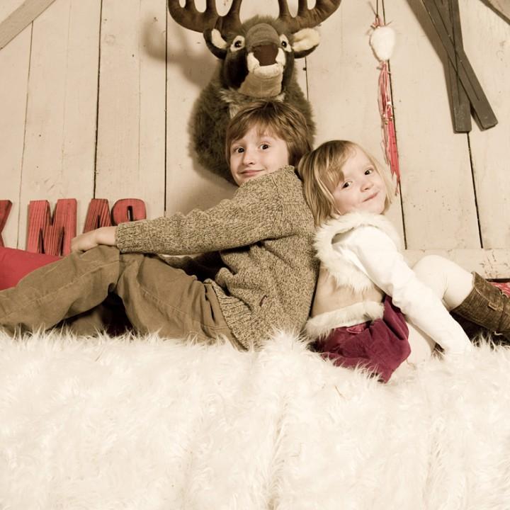 Weihnachtsalm - 2011